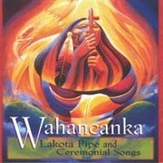Lakota Pipe and Ceremonial Songs Audio CD