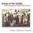 Ceremonial and Social Dance Music Audio CD
