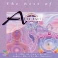 Best of Aeoliah Audio CD