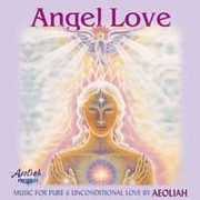 Angel Love Audio CD