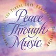 Peace Through Music - 20 Years S.o.t.P Audio CD