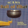 Bell of Tibet Audio CD