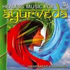 Healing Music for Ayurveda Audio CD