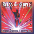 Bless The People - Harmonized Peyote Songs Audio CD