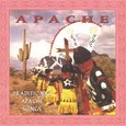 Apache - Traditional Apache Songs Audio CD