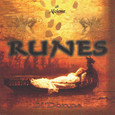 Runes Audio CD