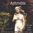 Aphrodite Audio CD