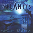 Journey to Atlantis Audio CD