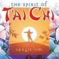 The Spirit of Tai Chi Audio CD