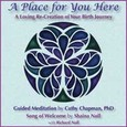 A Place for you Here Audio CD