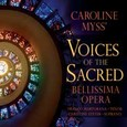 Caroline Myss´ Voices of the Sacred Audio CD