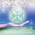 Celtic Reiki Audio CD