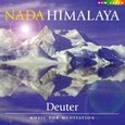Nada Himalaya Audio CD