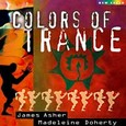 Colors of Trance Audio CD