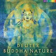 Buddha Nature Audio CD