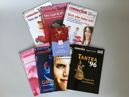 Tantra Power-Pack
