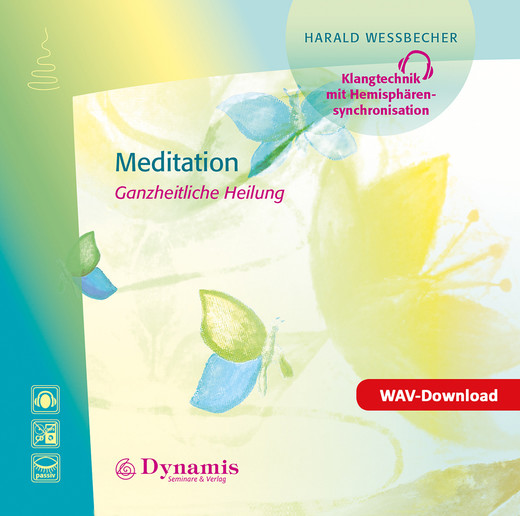 Meditation, WAV-Datei (Download)