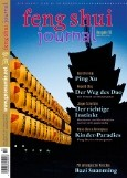 Feng Shui Journal Ausgabe 10-2005