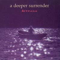 A Deeper Surrender Audio CD