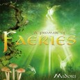 A promise of Faeries Audio CD