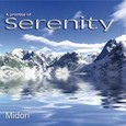 A Promise of Serenity Audio CD