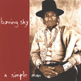 A Simple Man Audio CD