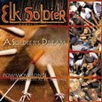 A Soldiers Dream - Pow Wow Songs Audio CD