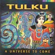 A Universe to Come Audio CD