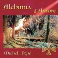Alchimia d´Amore Audio CD