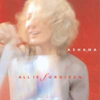All is Forgiven Audio CD