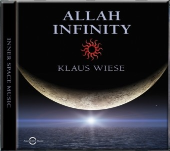 Allah - Infinity, 1 Audio-CD