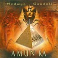 Amun Ra Audio CD
