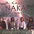 Ancient Future Audio CD