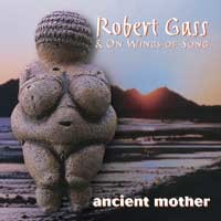 Ancient Mother Audio CD