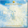 Angelica Musica, Nr. 10, 1 Audio-CD