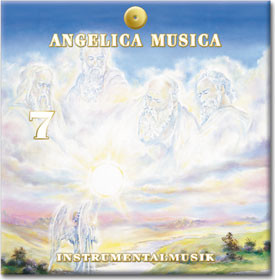 Angelica Musica, Nr. 7, 1 Audio-CD