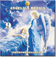 Angelica Musica, Nr. 9, 1 Audio-CD