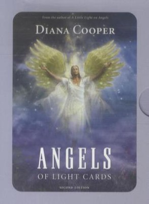 Angels of Light, 52 Playing Cards