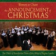 Announcement of Christmas Audio CD