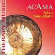 Asian Soundbath Audio CD