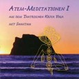 Atem-Meditationen Vol. 1 Audio CD