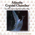 Atlantis: Crystal Chamber Audio CD