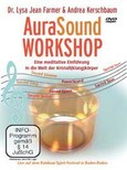 AuraSound Workshop, DVD