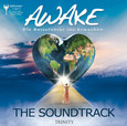 Awake - The Soundtrack, Audio-CD