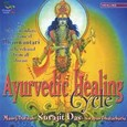 Ayurvedic Healing Cycle Audio CD