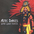 Aztec Dances Audio CD