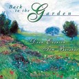 Back to the Garden Audio CD