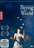 Being in the World, 1 DVD