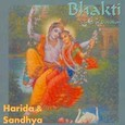 Bhakti - Songs of Devotion Audio CD