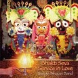 Bhakti Seva - Service in Love Audio CD